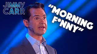 Excuses NOT To Have Sex  | Jimmy Carr: Laughing and Joking
