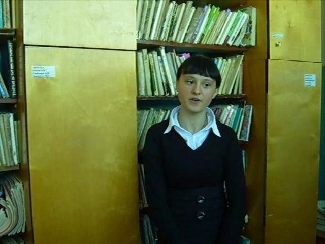 Изображение предпросмотра прочтения – КристинаКоролёва читает произведение «НаНеве» Ф.И.Тютчева
