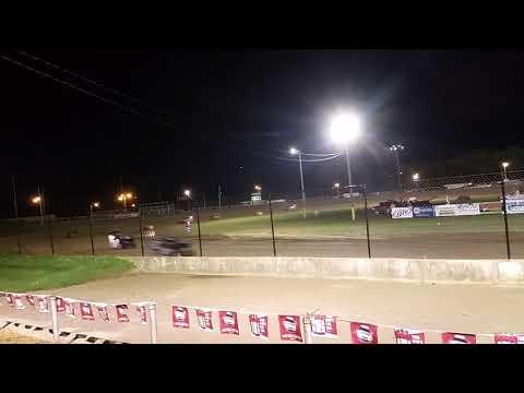 8-18-17 Xcel 600 Mods - Fayette County Speedway