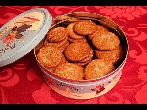 easy-vegan-ginger-biscuits-/-einfache-vegane-ingwerplätzchen