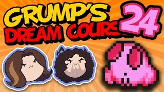 Grump's Dream Course: Stumped - PART 24 - Game Grumps VS thumbnail
