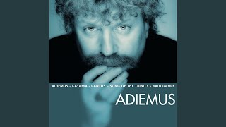 Provided to YouTube by Warner Music Group Cantilena · Adiemus Essen...
