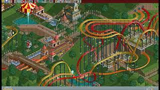 Ni ludu: RollerCoaster Tycoon #10 – Bazilisko