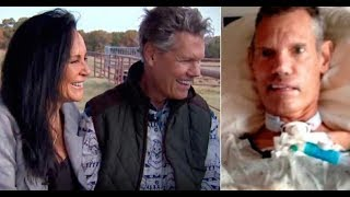 Doctor Advise Randy Travis Wife To Pull The Plug, She Takes Matter Into Her Own Hands