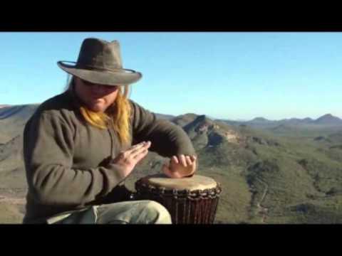 Doug Sweet's Mountain (and wild medicine plants)