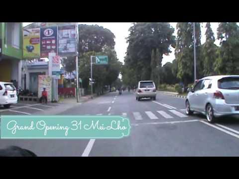 #MotoVlog - Lihat Lippo Plaza Jember Dari Dekat Keren Banget