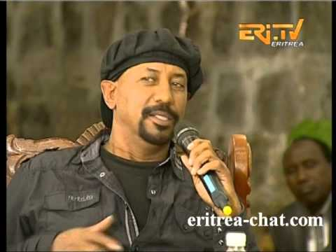 ኤርትራ Eritrean Merhaba Music Interview with Singer Sami Berhane - Eritrea TV