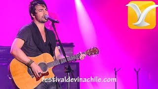 La Ley - Intenta amar - Festival de Viña del Mar 2014 HD