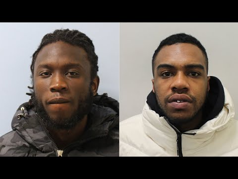 Scribz & ASAP (67) Jailed For 9 Years For Running County Line In Basingstoke