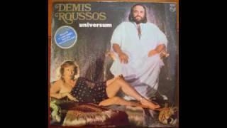 Demis Roussos- il mondo degli uomini bambini
