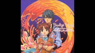 Zapętlaj Fushigi Yuugi Eikoden OST - Suzaku Shoukan | Ai Chan