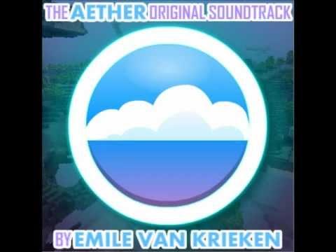Emile van Krieken - Ascending Dawn (Valkyrie music disk)