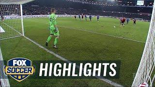 Video Gol Pertandingan Hannover 96 vs Mainz FC