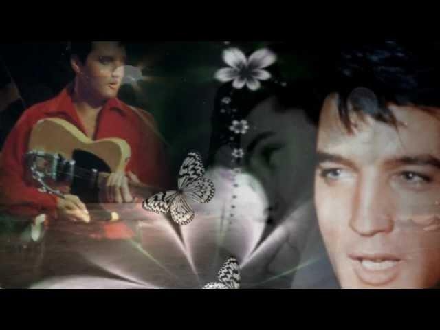 Elvis Presley – For The Heart Lyrics | Genius Lyrics