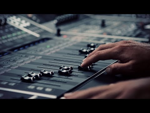 NUAGE - Yamaha Music and Post Production -