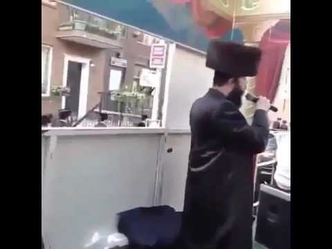 Jewish dancing to ~ A2M I got Bitches!!!