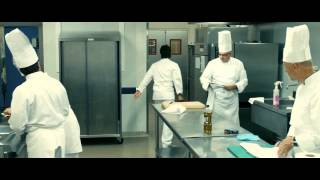 Шеф - Трейлер (русский язык) 1080p