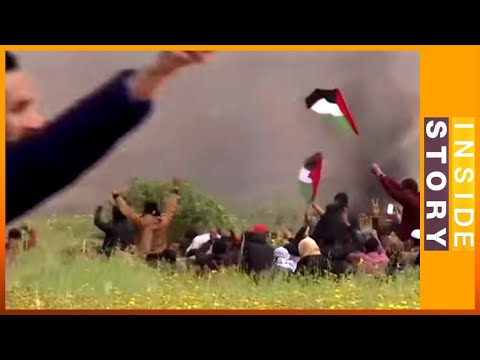 🇵🇸 What's behind the protests in the Gaza Strip? | Inside Story