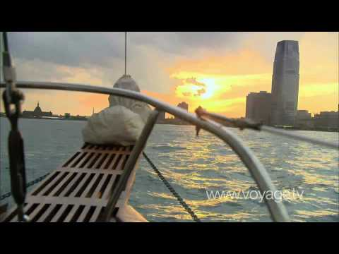 Welcome Aboard - Ventura Yachts New York - on Voyage.tv