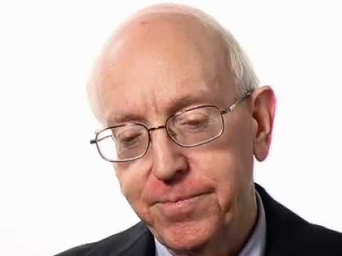 Richard Posner: Interpreting the Law