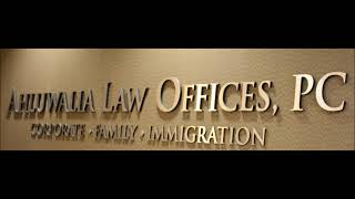 ALO Q & A: 15 years of Ahluwalia Law Offices, Immigration updates