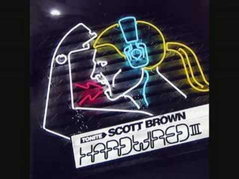 Scott Brown - Viroid (Nu Foundation Remix)