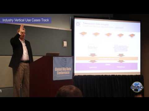 Eric Haller(Experian North America):Machine Learning Applications for Payment Transaction Data