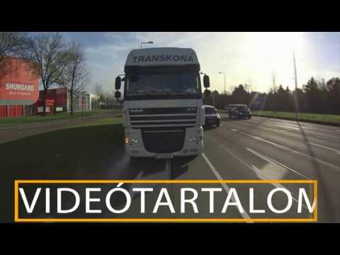144. Der Trucker .A kamionos. S2 E2