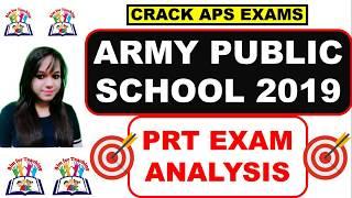APS PRT Exam Analysis Series -21 ll Final Cut Off II Result Date out ll  PRT, TGT, PGT ll