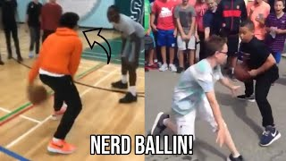 SAVAGE Crossover and Ankle Breakers 2019!!