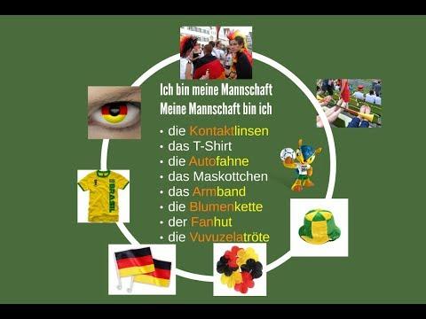 Fußball (Komposita)