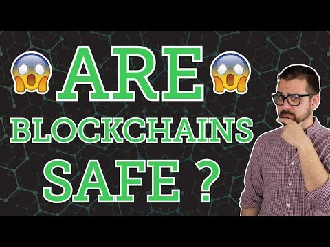 How Safe Is Blockchain Really?