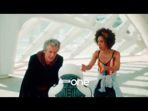 Doctor Who: 12th Doctor | BBC One TV Trailer