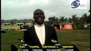 Pastor Imelda K Namutebi is Not Illuminati