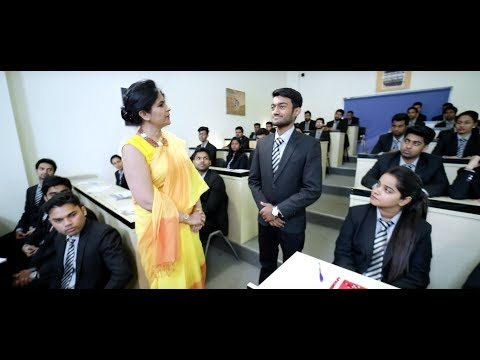 Asian Business School (Growth with Education) | Corporate Film