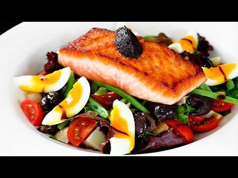 Низкокалорийная диета - классическая низкокалорийная диета