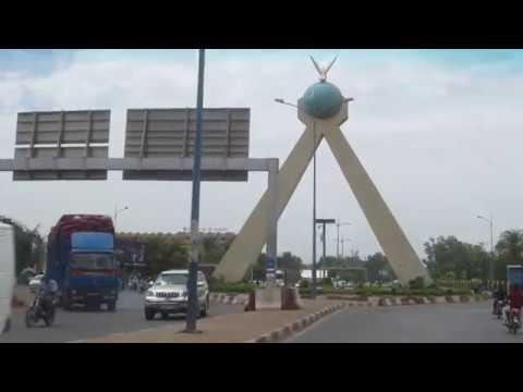 Bamako drive 7
