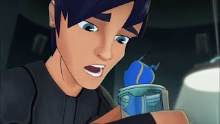Slugterra | The Trade | 103 | HD | Full Episode | Cartoons for Kids