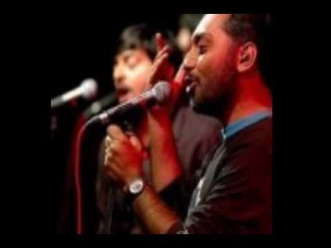 Tomar Amar - Anindya from Bengal's Most Wanted.wmv