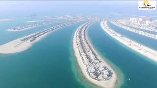 Dubai View From Street 2018 | UAE Tourist Visa (Desert Dream Tourism)