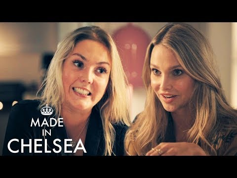 Sophie Hermann's Empowering Advice On How To Love Yourself | Made In Chelsea