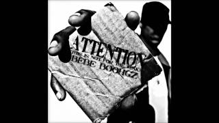 "Arie Dixon ""ATTENTION"" (this is not for the weak) [FREE MIXTAPE DOWNLOAD LINK]"