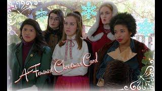 A Feminist Christmas Carol - Sarah Martellaro