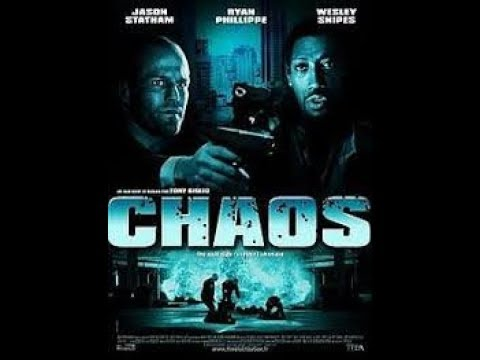 Download Movies you've never heard of month:Chaos 2005 film
