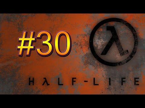 Half Life 30#: GRUNT BARRELS & ELEVATOR GLITCH