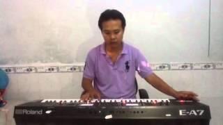 Điệu Lâm thol Trà Vinh - Demo style Roland EA7