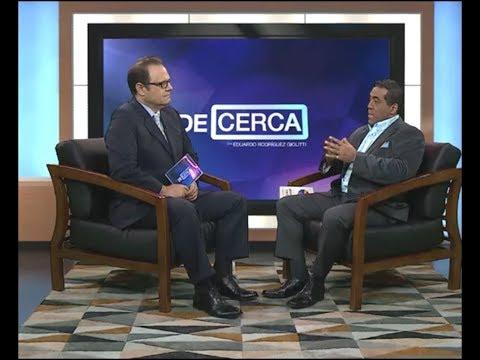 DoctorRenny y Eduardo Rodríguez DE CERCA