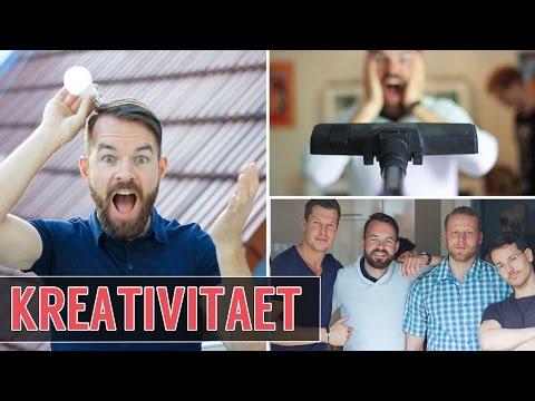 TS415 - Entrepreneur Eigenschaft #3: Kreativität | BERLIN