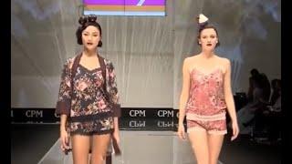 MEY Fall 2017 Moscow - Fashion Channel