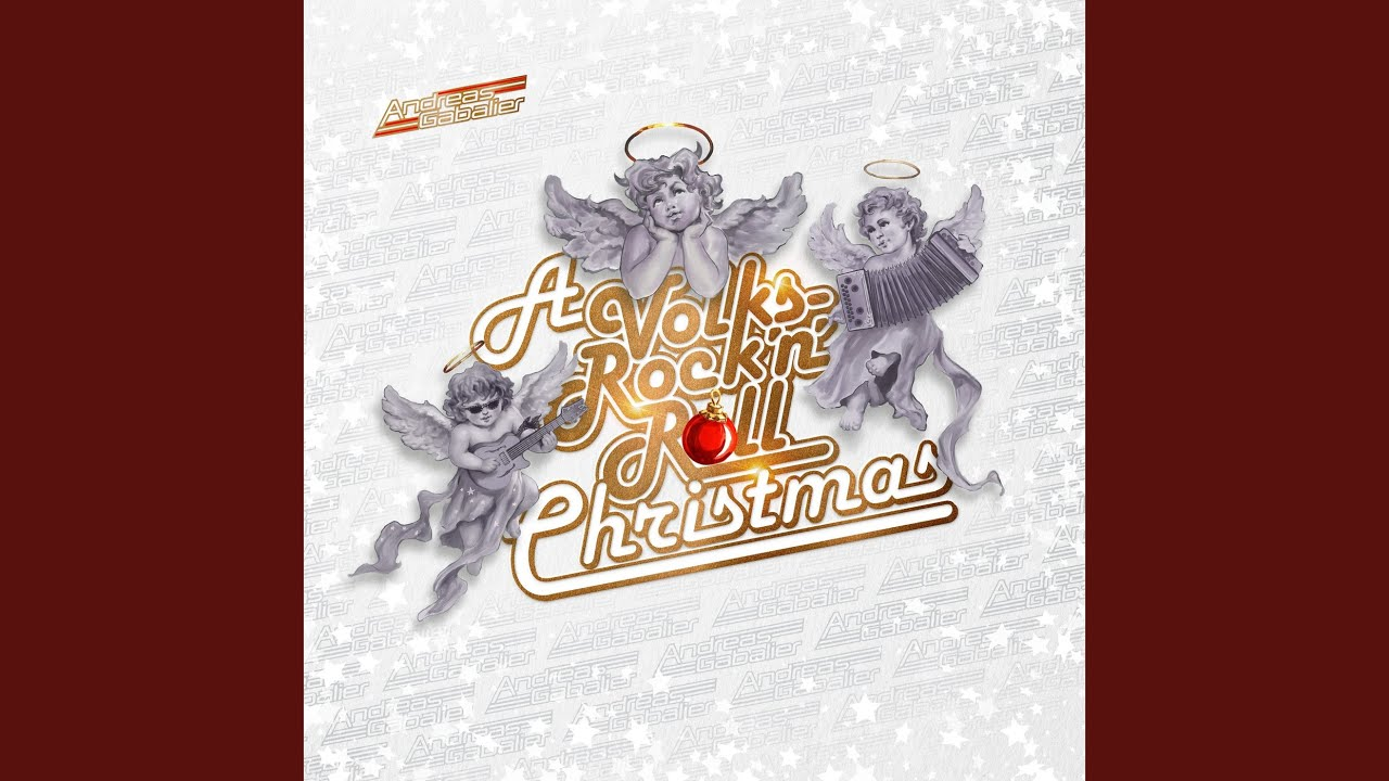 Rocking Around The Christmas Tree Andreas Gabalier Shazam